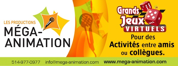 Productions Méga Animation