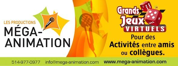 Productions Méga Animation
